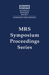 Ceramic Matrix Composites |  |