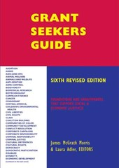 Grant Seekers Guide, 6th Edition