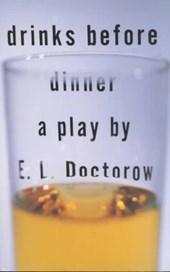 Drinks Before Dinner