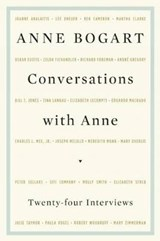 Conversations With Anne | Anne Bogart |