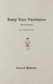 Keep Your Pantheon and School