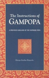 The Instructions of Gampopa