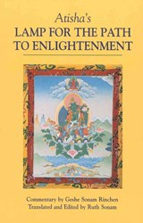 Atisha's Lamp for the Path to Enlightenment | Sonam Rinchen |