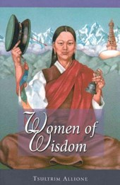 Women of Wisdom | Tsultrim Allione |