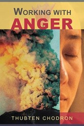 Working With Anger | Thubten Chodron |