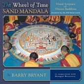 The Wheel of Time Sand Mandala, New Revised Edition