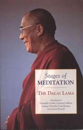 Stages of Meditation | Dalai Lama Xiv ; Kamalashila |