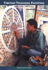 Tibetan Thangka Painting | David Jackson |