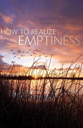 How to Realize Emptiness | Gen Lamrimpa & Ellen Posman |
