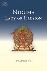 Niguma, Lady of Illusion | Sarah Harding |