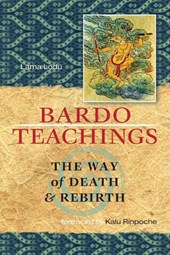 Bardo Teachings | Lama Lodu |