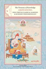 Treasury of Knowledge: Book Six, Parts One and Two | Jamgon Kongtrul Lodro Taye |