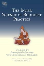 Inner Science of Buddhist Practice | Artemus B. Engle |