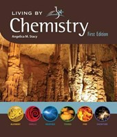 Living by Chemistry | Angelica M. Stacy |
