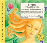 Living Peace & Joy | Gael Chiarella |