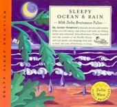 Sleepy Ocean & Gentle Rain