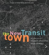 The New Transit Town | auteur onbekend |