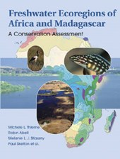 Freshwater Ecoregions of Africa and Madagascar