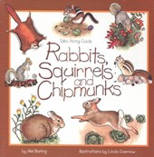 Rabbits, Squirrels and Chipmunks | Mel Boring |