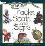 Tracks, Scats & Signs | Leslie Dendy |