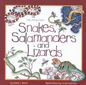 Snakes, Salamanders & Lizards