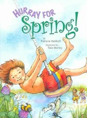 Hurray for Spring!