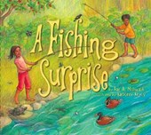 A Fishing Surprise | Rae A. Mcdonald |