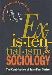 Existentialism & Sociology