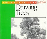 Drawing Trees With William F. Powell | Walter Foster |
