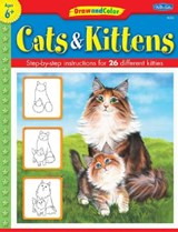 Cats And Kittens | Diana Fisher |