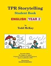 Tpr Storytelling Student Book, English Year