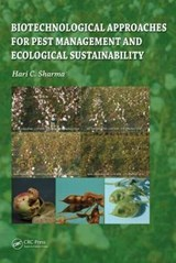 Biotechnological Approaches for Pest Management and Ecological Sustainability | Hari C. Sharma |