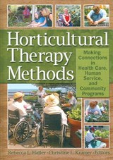 Horticultural Therapy Methods | auteur onbekend |