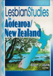 Lesbian Studies in Aotearoa/New Zealand