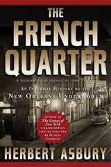 The French Quarter | Herbert Asbury |