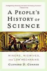A People's History of Science | Clifford D. Conner |