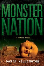 Monster Nation | David Wellington |