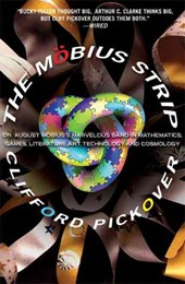 The Mobius Strip | Clifford A. Pickover |