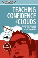 Teaching Confidence in the Clouds | Tom Gilmore |