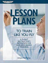 Lesson Plans to Train Like You Fly | Arlynn Mcmahon |