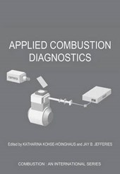 Applied Combustion Diagnostics