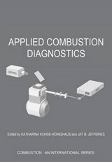Applied Combustion Diagnostics | Katharina Kohse-HoingHaus |