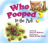 Who Pooped in the Park? Grand Teton National Park