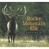 Rocky Mountain Elk Portfolio