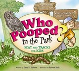 Who Pooped in the Park? | Gary D. Robson |