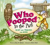 Who Pooped in the Park? Olympic National Park | Gary D. Robson |
