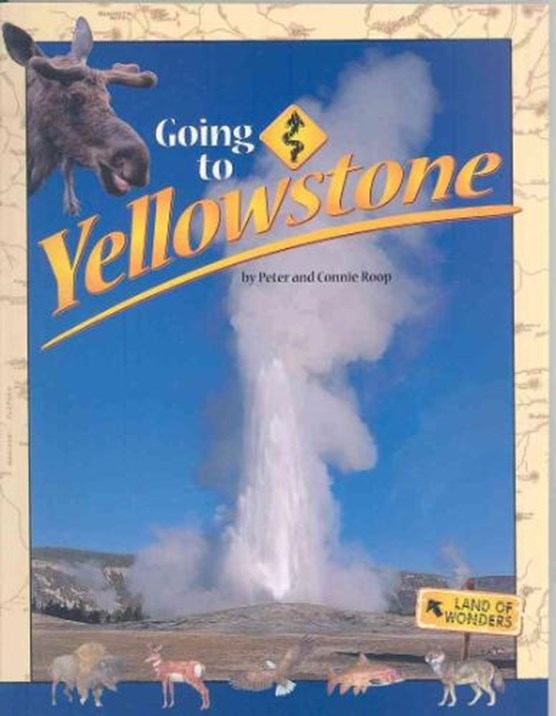 Going to Yellowstone