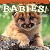 Rocky Mountain Babies!