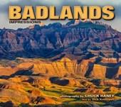 Badlands Impressions
