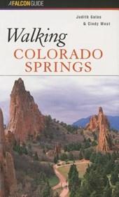 Walking Colorado Springs